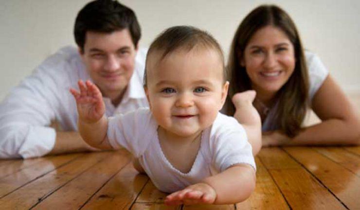 rodiny a neplodnosti